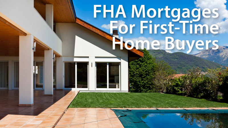 What is an FHA Loan and Do I Qualify PIC